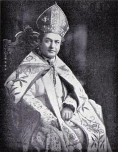 Archbishop F.E. Lloyd