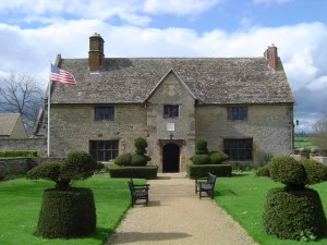 Sulgrave_Manor