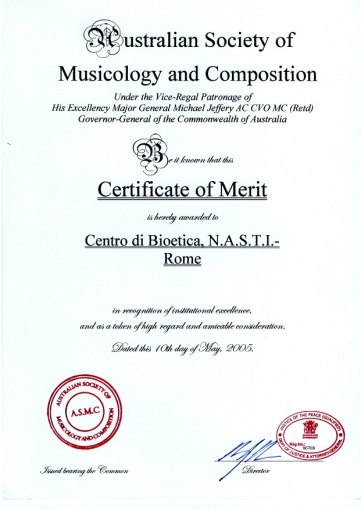 ASMC CBNasti