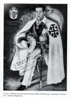 Prince Alliata di Montereale